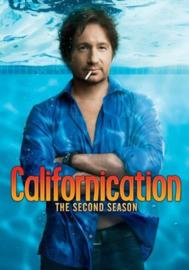 Californications Seizoen 2 (DVD nieuw)