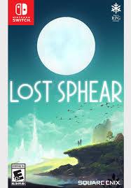 Lost Sphear (Nintendo Switch nieuw)