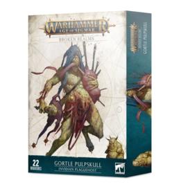 Broken Realms Gortle Pulpskull (Warhammer Age of Sigmar nieuw)