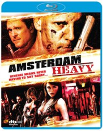 Amsterdam Heavy (Blu-ray tweedehands film)