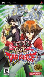 Yu-Gi-Oh! GX Tag Force zonder boekje (psp tweedehands game)