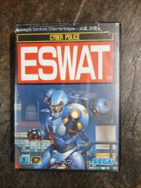 ESWAT Sega Mega Drive tweedehands game)