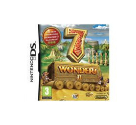 7 Wonders of the Ancient World 2 (Nintendo DS tweedehands game)