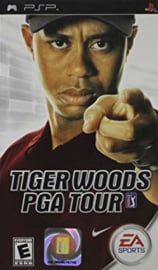 Tiger Woods PGA Tour 2005 (psp tweedehands game)