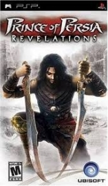 Prince of Persia Revelations (psp tweedehands game)