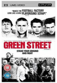 Green Street (PSP tweedehands film)