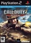 Call of Duty 2 Big Red One (PS2 Used Game)