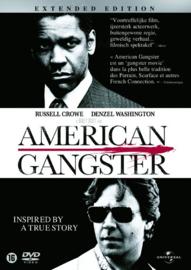 American Gangster (dvd nieuw)