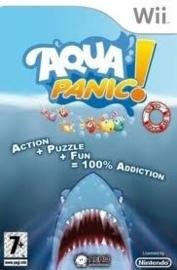 Aqua Panic (Nintendo wii nieuw)