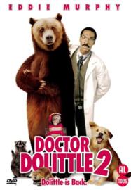 Dr Dolittle 2 (dvd nieuw)