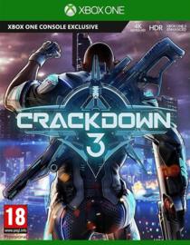 Crackdown 3 (Xbox One nieuw)