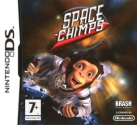 Space Chimps (Nintendo DS nieuw)
