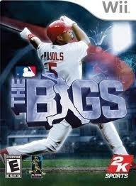 The Bigs (Wii Used Game)