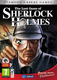 The Lost Cases of Sherlock Holmes (PC nieuw)