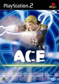 Ace Lightning (ps2 tweedehands game)