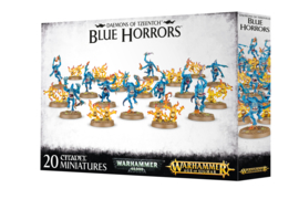 Daemons of Tzeentch Blue Horrors (Warhammer Nieuw)