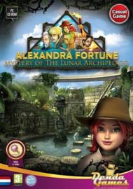 Alexandra Fortune - Mystery of the Lunar Archipelago (PC game nieuw)