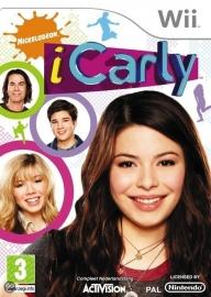 iCarly (Nintendo wii tweedehands game)