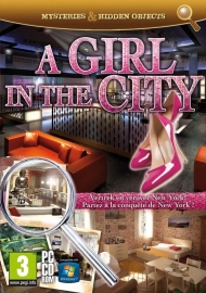 A Girl in the City (PC nieuw)