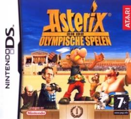 Asterix en de Olympische Spelen (Nintendo DS nieuw)