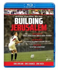 Building Jerusalem (Blu-ray film nieuw)