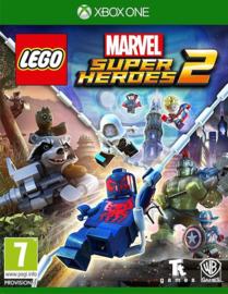 Lego Marvel Super Heroes 2 (xbox one nieuw)