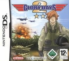Glory Days 2 (Nintendo DS Nieuw)