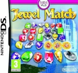 Jewel Match  (DS nieuw)