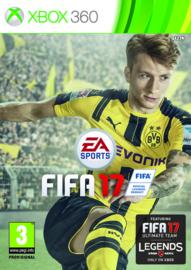Fifa 17 (xbox 360 nieuw)