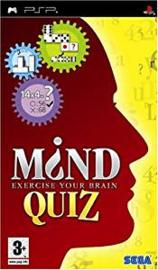 Mind Quiz (psp tweedehands game)