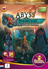 Abyss - The wraiths of Eden (PC game nieuw)