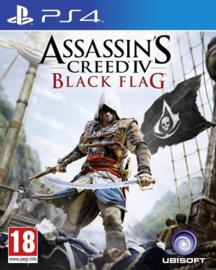 Assassin's Creed IV Black Flag (ps4 tweedehands  game)