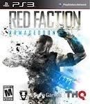 Red Faction Armadeddon (PS3 nieuw)