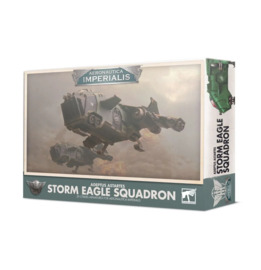 Adeptus Astartes Storm Eagle Squadron (warhammer nieuw)