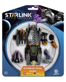 Starshippack Nadir (Starlink nieuw)