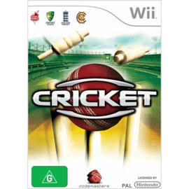 Cricket (Nintendo Wii used game)