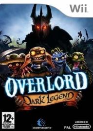 Overlord Dark Legend (Nintendo Wii tweedehands game)