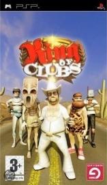 King of Clubs (psp tweedehands game)