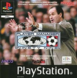 Player Manager Ninety Nine (PS1 tweedehands game)