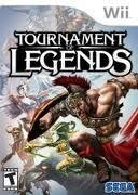 Tournament of Legends (Nintendo Wii tweedehands game)