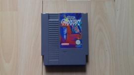 Kabuki Quantum Fighter (NES tweedehands game)