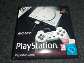 Playstation Classic Mini in Doos (ps1 nieuw)