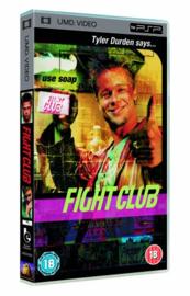 Fight Club (psp tweedehands film)