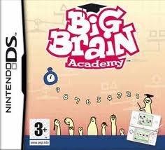 Big Brain Academy (Nintendo DS Nieuw)