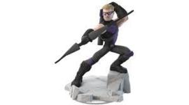 Hawkeye (Disney infinity tweedehands)