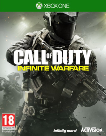 Call of Duty: Infinite Warfare (Xbox One Nieuw)