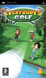 Everybody's Golf  (psp tweedehands game)