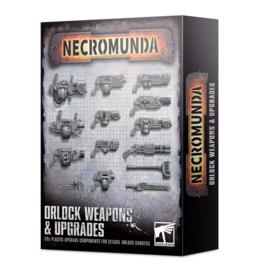 Necromunda Orlock Weapons and upgrades (Warhammer nieuw)