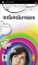 Echochrome (psp tweedehands game)