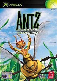 Antz Extreme Racing (Xbox tweedehands game)